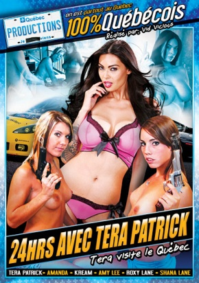 24HRS Avec Tera Patrick porno movie