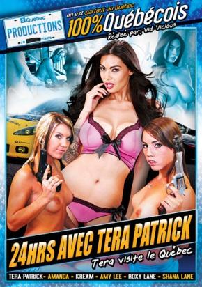 24HRS Avec Tera Patrick porno movie