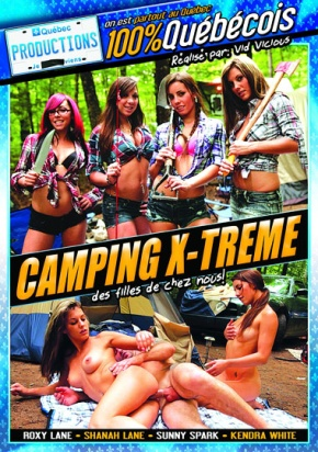 Camping X-Treme porn VOD