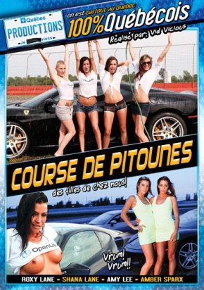 Course De Pitounes movie