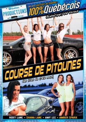 Course De Pitounes movie