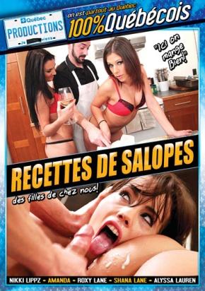 Recettes De Salopes porn film